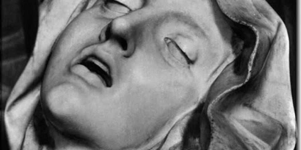 """Онлайн трансляция""""Женщина в Русском Средневековье: идеал и реальность"""""""