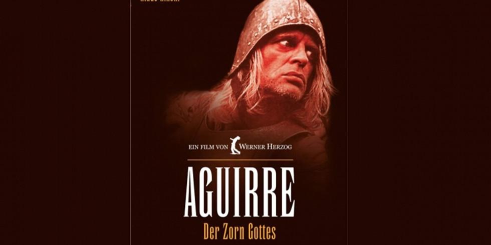 КИНОсреда: Агирре, гнев божий (1972) (16+)