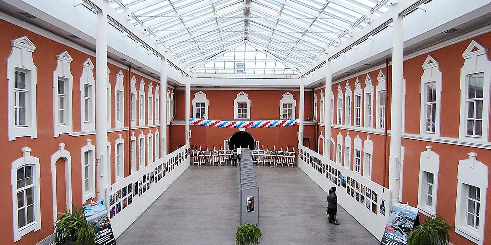 Онлайн трансляция     «Музей истории Санкт-Петербурга»