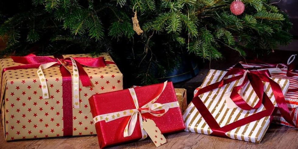 Мастерская чудесных подарков (6+)