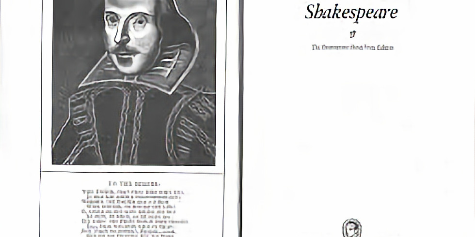 Онлайн трансляция Стихотворение Шекспира