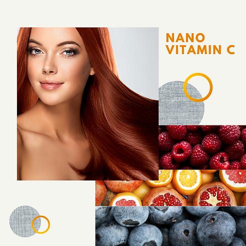 Nano Vitamin C
