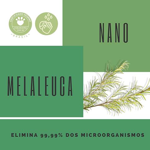 Nano Melaleuca