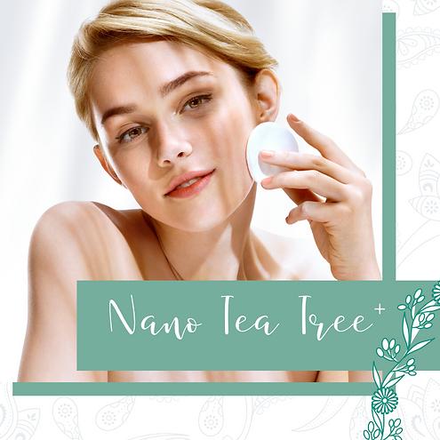 Nano Tea Tree +