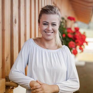 Stefanie Unterberger