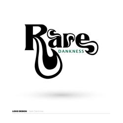 Rare Dankness Logo