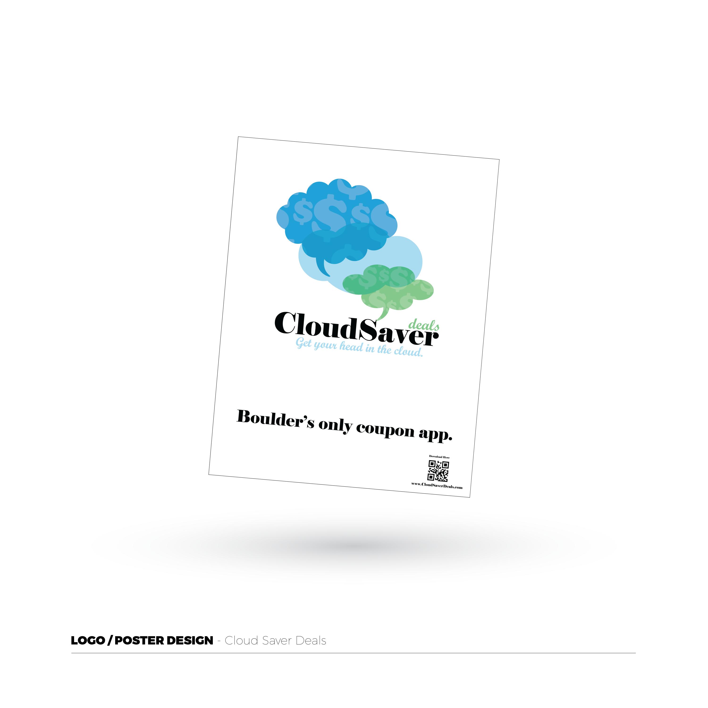 Cloud Saver Poster