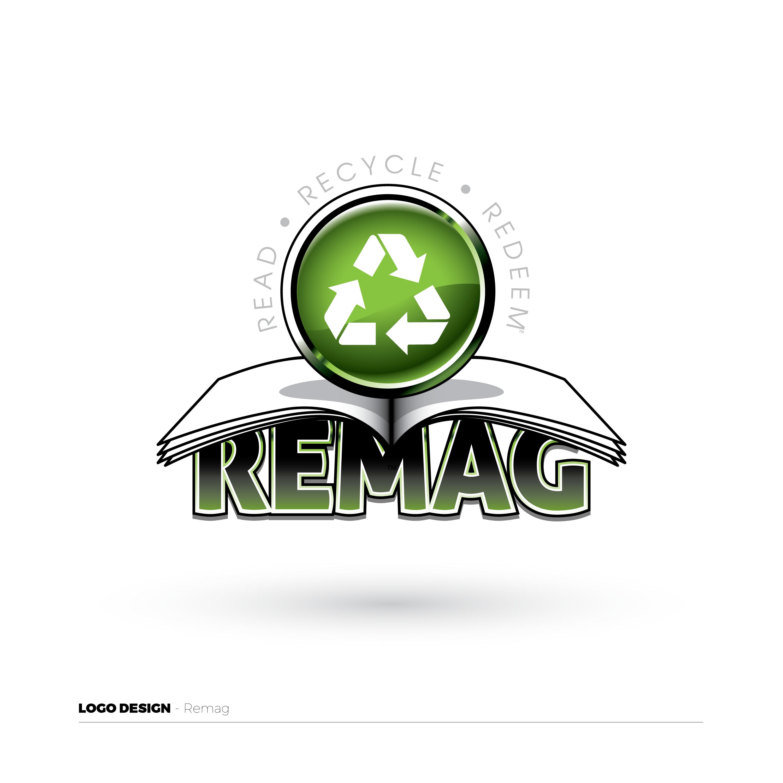 Remag Logo