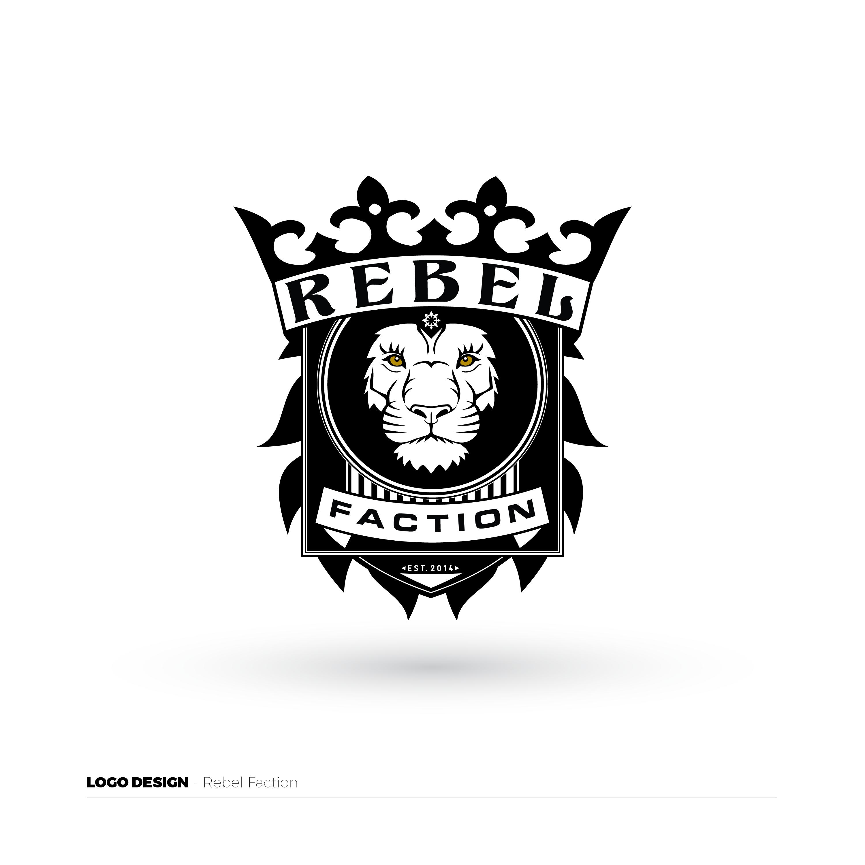 Rebel Faction Logo