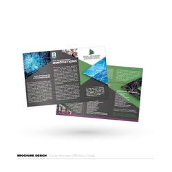 RMEG Brochure