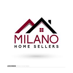 Milano Home Sellers Logo