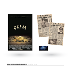 Universal Pictures Movie Assets