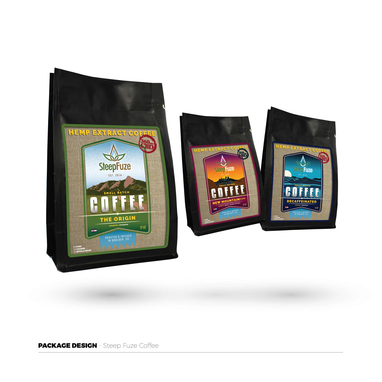 SteepFuze Coffee