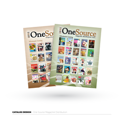 One Source Catalogs