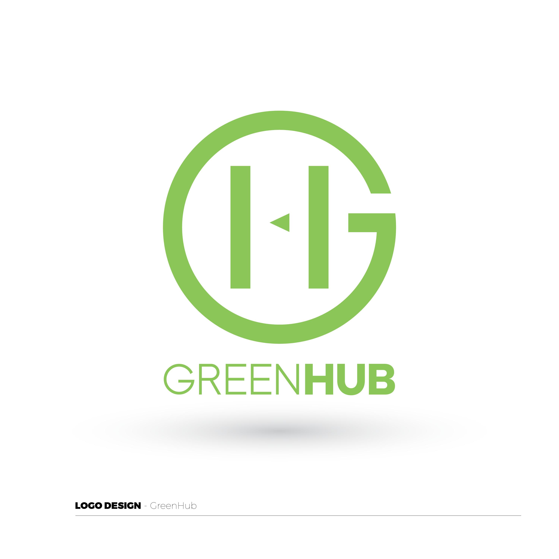 GreenHub Logo