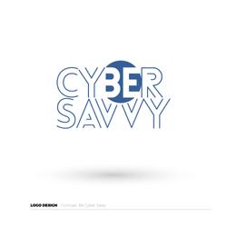 Comcast's Be Cyber Savvy Logo