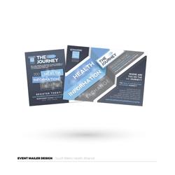 SMHA Marketing Mailer