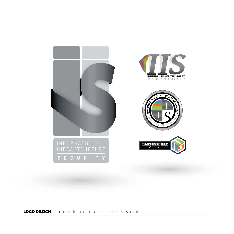 ISS/Comcast Logo