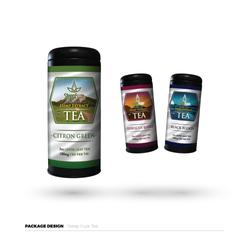 SteepFuze Tea