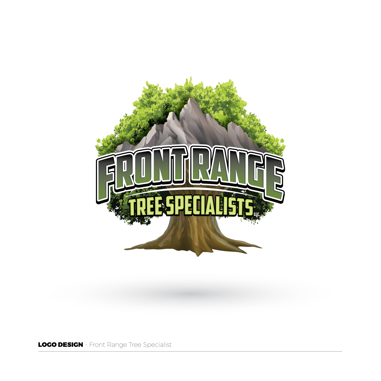 Front Range Tree Specialists Logo