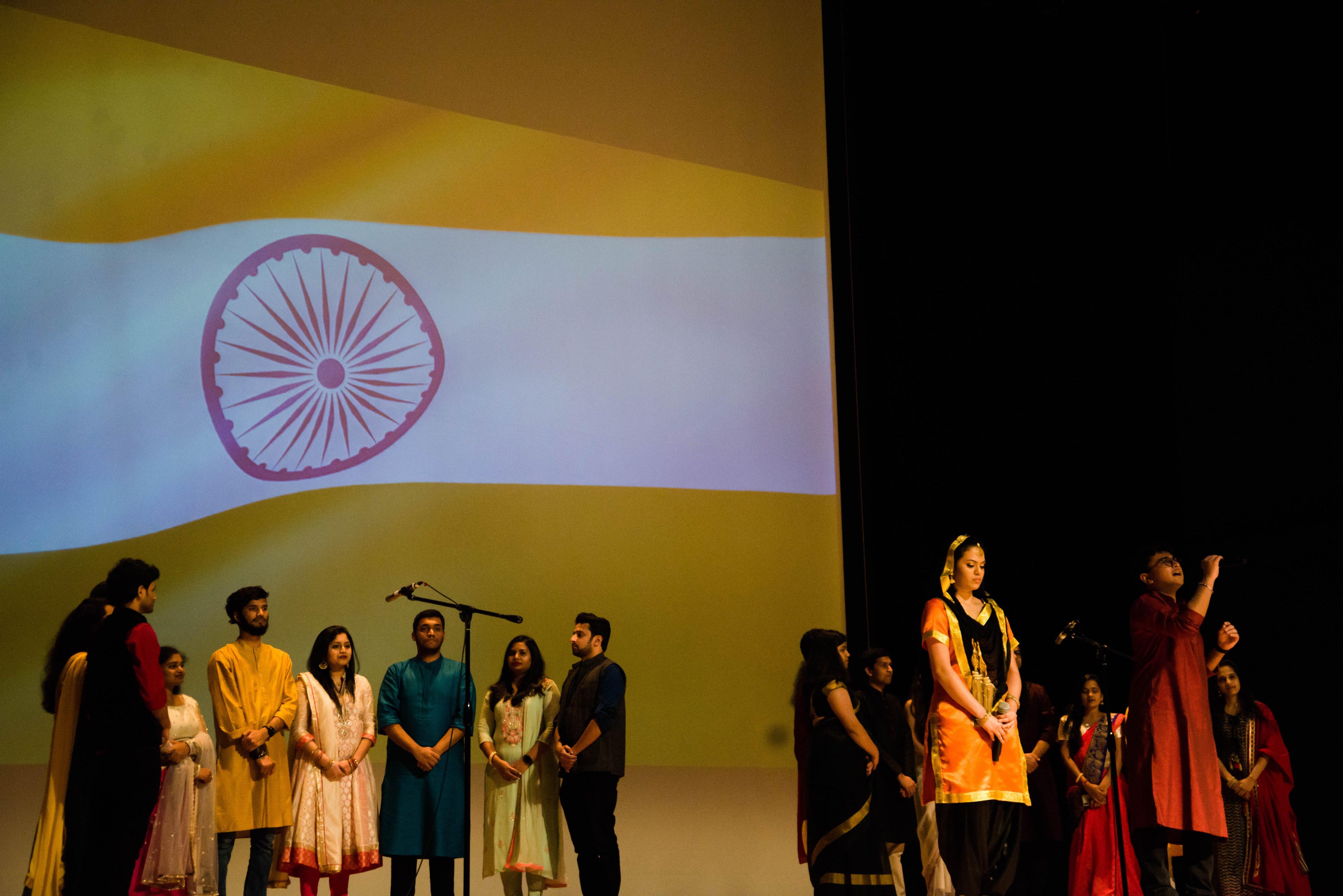 India Night 2019