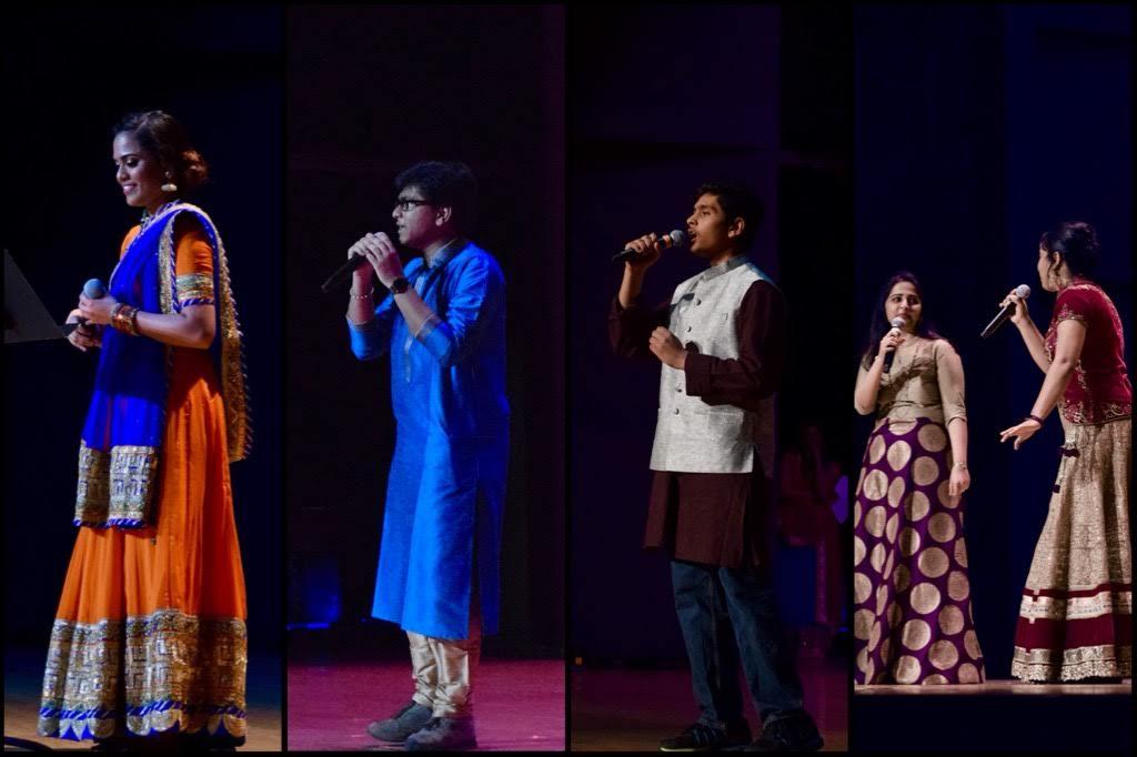 India Night 2018