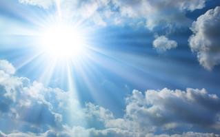 Sì al sole, ma senza esagerare!