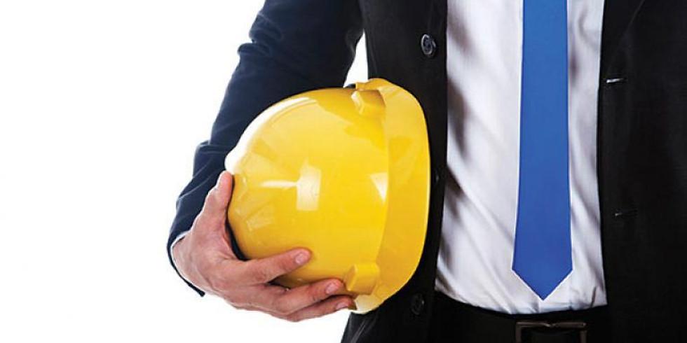 Corso RSPP per Datori di Lavoro - Rischio Alto (durata 48h - dal 11 al 16 marzo 2019)