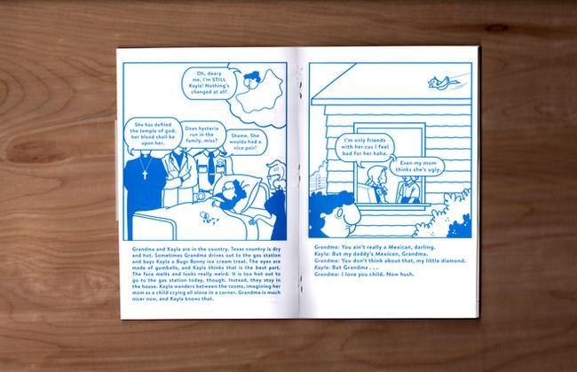 Precious Rubbish Vol. 1 Issue 1