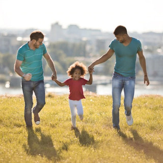 For some gay parents, Mother's Day (or Father's Day) is awkward