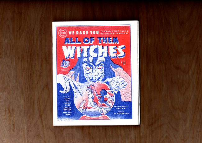 All of Them Witches