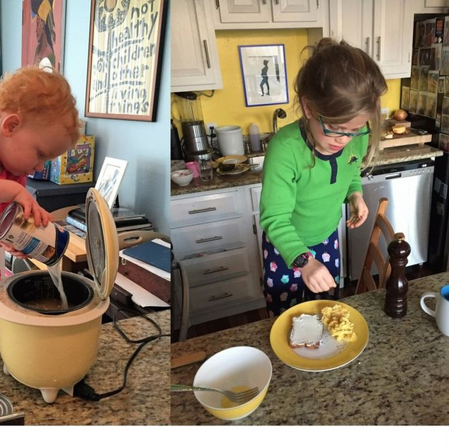 Be a Perfect Parent With 7 Simple Hacks