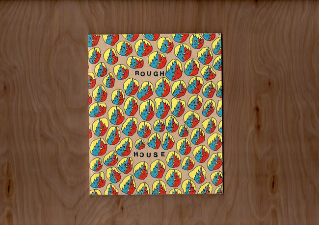 Rough House Vol. 1