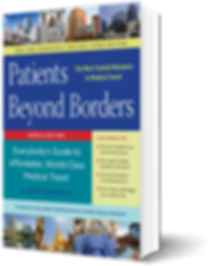 Patiets Beyond Borders