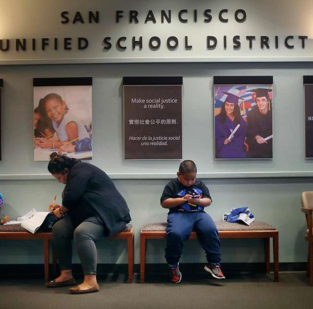 Why San Francisco needs a full-time school board