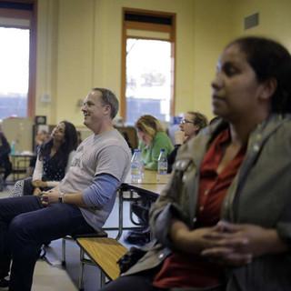 Parental pacts diversified public schools, but challenges remain
