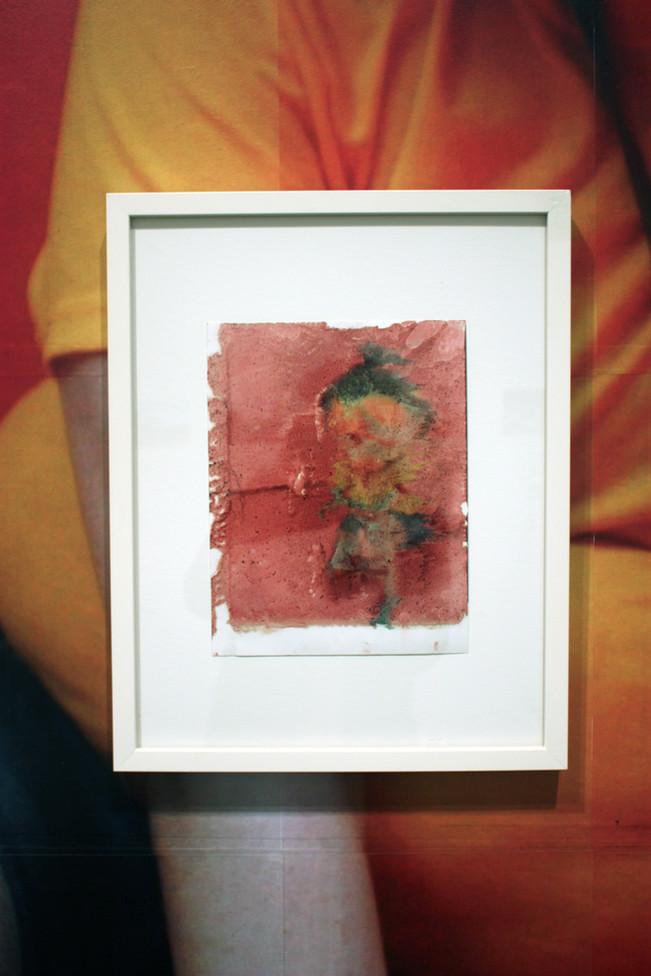 """Untitled"", Inkjet print on paper, 9"" x 12"", 2013."