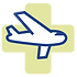 Patients Beyond Borders | Medical Travel Icon