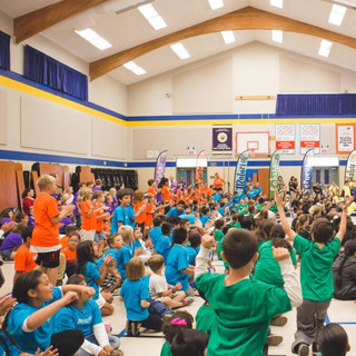 How Being Part of a 'House' Within a School Helps Give Students a Sense of Belonging