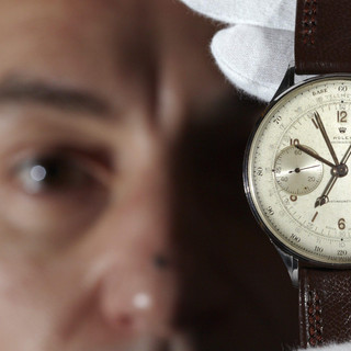 The wristwatch is a precursor of smartphone addiction—and possibly its cure