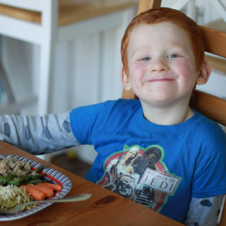 How My Kids Started to Eat Like Adults (and Yours Can Too)