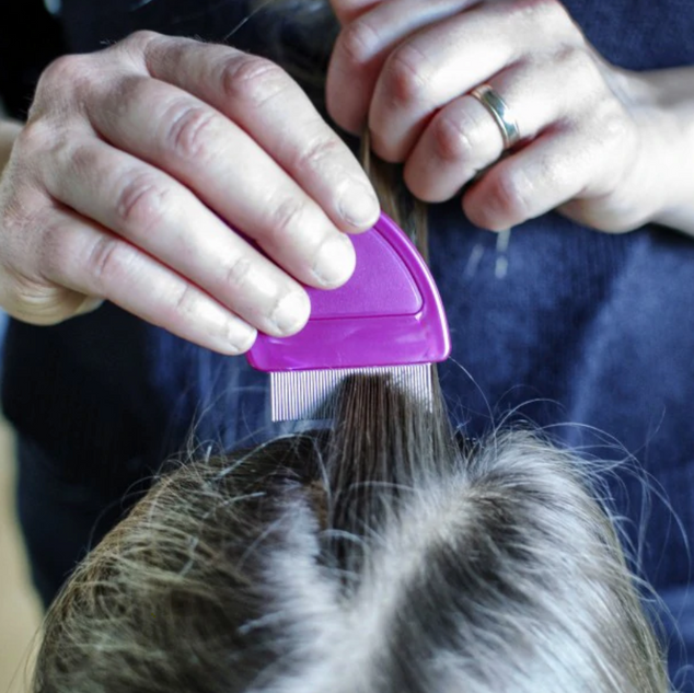 How to combat a case of psychosomatic lice