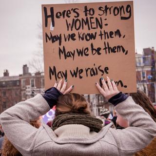 Remembering a Generation of Stuck Women