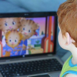 Screen Time and the AAP: Wait Just a Minute