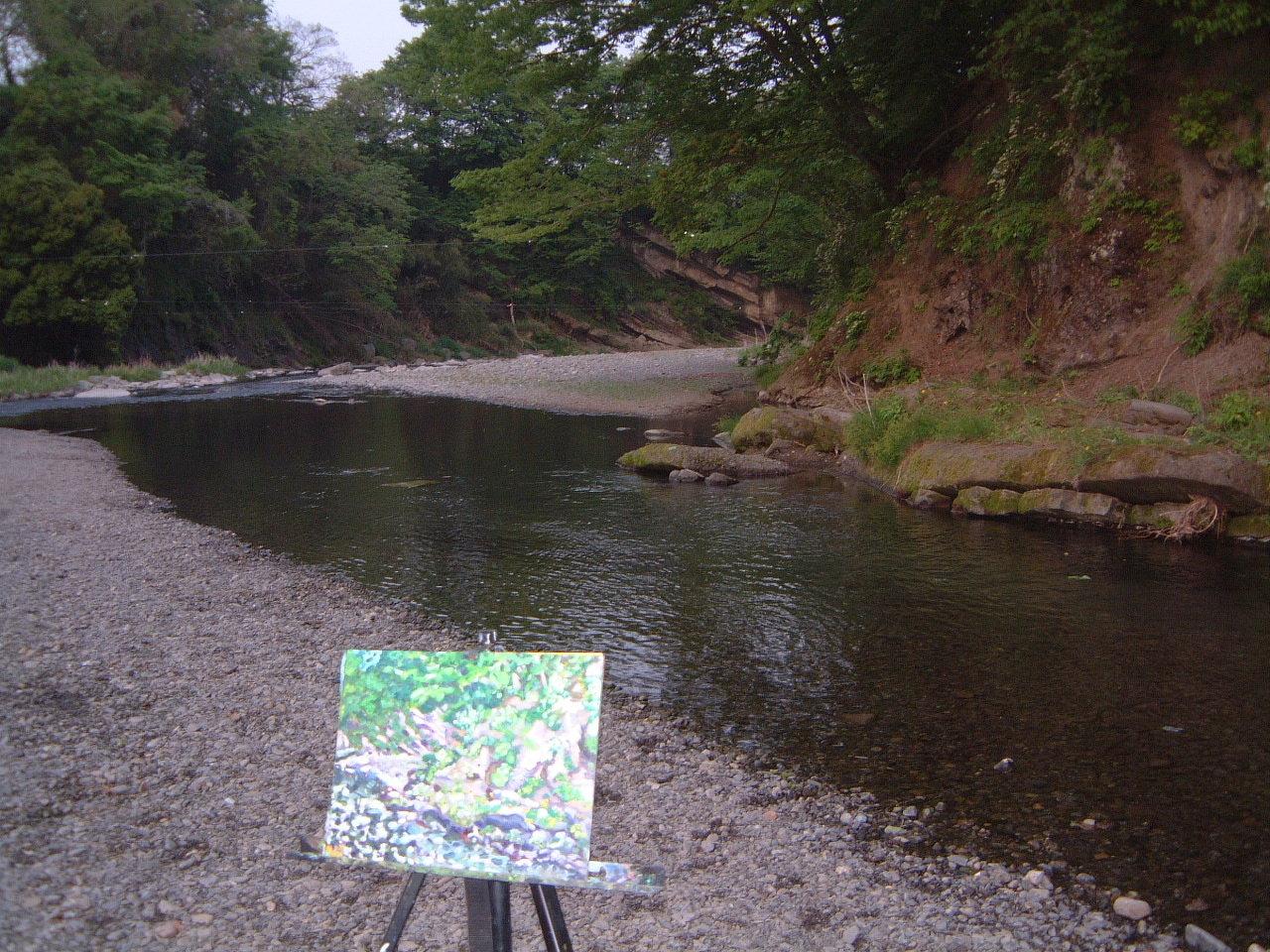 Ogano river -Saitama