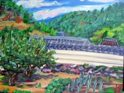 fuganji garden