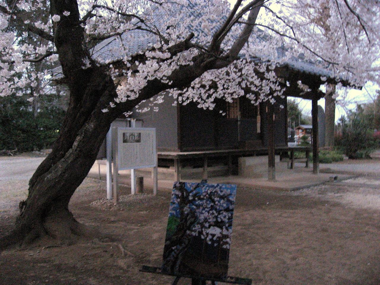 Hiratsuka Temple Ageo City