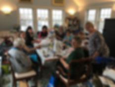 nantucket unitarian universalists crafting