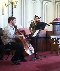 concert in Sanctuary Jacob Butler Jordin Delphos