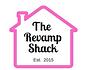 Revamp Shack business Logo